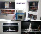 UL746A elektronisches Geräten-Glühen-Draht-Prüfvorrichtung