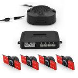 Bibi Voiceの16.5mm Auto Car Parking Sensor Reverse Backup Radar Assistance Original Flat 4 Sensors