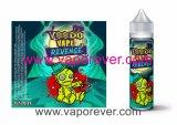 Liquide de DIY E pour la cigarette d'E pour le jus de vapeur d'E-Liquide de jus du modèle 30ml Premuim E de Rba/Rda/Sub-Ohm pour le menthol d'Apple de vert de Bi-Ainsi de kamikaze de dispositif de fumée