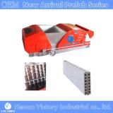 Excellent service disponible pour les ingénieurs à l'étranger Machines préfabriquées Machines à fabriquer des panneaux muraux en béton
