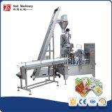 Sojasoße legt Drehverpackmaschine-Gerät in Essig ein (GD6-200E)
