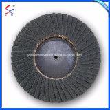 Disque de meulage abrasif dégrossissage souple fabriqués en Chine de roue de polissage