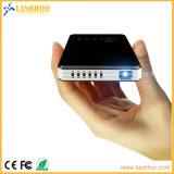 Mini projetor móvel de Digitas WiFi Pico micro para o negócio, instrução, jogos, teatro 3D Home