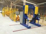 Máquina de torção de alta qualidade Máquina Strander Máquina de gesso planetário Máquina Torção Cabler Torção Máquina de aparar Stranding Máquina de cabo Máquina de arame