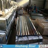 中国からの製造業者に屋根を付ける電流を通されたシート