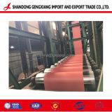 PPGI oder PPGL strichen galvanisierten Stahl neu