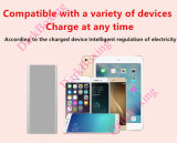 La Banca portatile di potere del telefono con il caricatore mobile di emergenza della batteria di RoHS