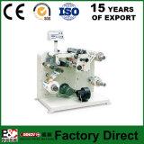 Machine automatique de refendage rembobinage de la coupeuse en long rembobineur Machine
