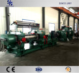"""18 """" Rubber Compound Mixing를 위한 고무 Mixing Mill"""