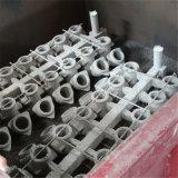 Machine de bâti perdue en métal d'investissement de mousse des prix bon marché