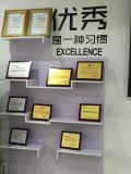 자동적인 비 길쌈된 연약한 손잡이 밀봉 기계 Zxu-A700