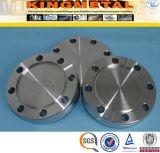 Bride borgne de la norme ANSI B16.5 Cl300 rf d'acier du carbone A105