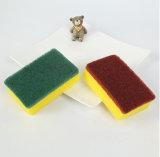부엌 목욕탕 사무실 청소 수세미 패드