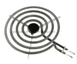 Elektrisch het Verwarmen van de Buis van de Rol van het Fornuis Element