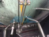 Tanque de mezcla de acero inoxidable sanitario Tanque de mezcla de estructura de una sola capa (ACE-JBG-D3)