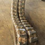 Les nouveaux produits 2016 vendent le procès en caoutchouc de la chenille (350*56*84) pour la machine de Kubota