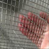 Acoplamiento de alambre de acero inoxidable del filtro de la armadura de 316 del llano holandeses de la tela cruzada