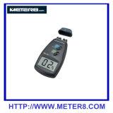 MD-6G papel y madera, medidor de humedad del 1% de resolución