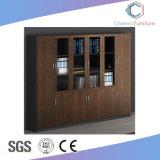Populärer hölzerner Büro-Möbel-Datei-Schrank (CAS-FC1812)