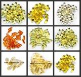 Vitamina E Softgel de la naturaleza con HACCP GMP