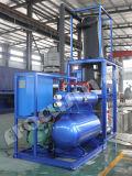 Macchina di fabbricazione di ghiaccio del tubo di Focusun 5tpd
