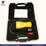 産業手持ち型の可燃性ガスの漏出探知器(GPT100)