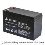 De Plomo Ácido regulado de la válvula 12V7ah Batería UPS