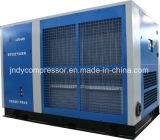 Compresores de aire de rosca de Oilless del uso inmóvil de Industy