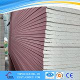 4 ' x8 Fireproof Gypsum Board Fire Resistance Plasterboard für Drywall