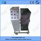 La norme VDE0620-1 Tumbling Machine d'essais de fourreau pour le bouchon