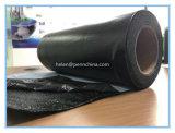 El material de construcción de goma de la buena calidad EPDM impermeabiliza la membrana