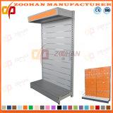 Nueva estantería de pared modificada para requisitos particulares de la visualización del supermercado con el rectángulo ligero (Zhs245)