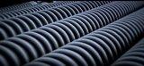 Tubulação ondulada do HDPE da boa qualidade para o abastecimento de água
