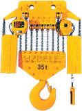 도매 35t 전기 호이스트 기중기