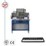 YAMAHAのピアノキーボード高精度のための半自動スクリーンの印刷機