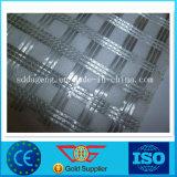 アスファルトGeotextileとの合成のガラス繊維の格子