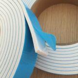 Weißes Farbe Belüftung-Schaumgummi-Band