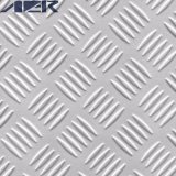 Uitstekende Lijm onderaan de Tegels van de Vloer van de Garage van Polyvinyl Chloride