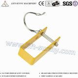Het gele Vlotte Slot van het Bindmiddel van de Lading voor het Bindmiddel van de Lading