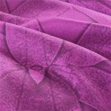 Microfiber寝具3部分の羽毛布団カバー