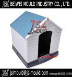 Qualitäts-Plastikhundehundehütte-Form