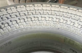 Moulage radial de pneu du véhicule St205/75r15