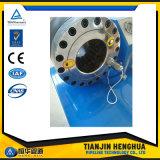Prix le plus bas Finn-Power flexible hydraulique de haute qualité de la machine de sertissage