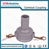 Accoppiatore rapido del riduttore del tubo flessibile di alluminio di l$tipo C