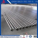 La norme ASTM A790 UNS S31803 Seamless Tube en acier inoxydable