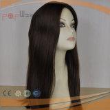Al Pruik Van uitstekende kwaliteit van het Silicone van het Kant van het Haar van Hunan (pPG-l-08414)