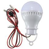 高品質によってE27 5W 6000kはDC 12Vのためのキャンプハンチング緊急の屋外ライトLED球根ランプが家へ帰る