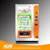 Distributore automatico della bevanda dello schermo di tocco di 55 pollici Xy-Dly-10c
