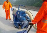 Type de surface de la route d'usine Shot blast machine