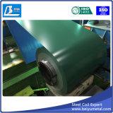 ASTM PPGI 색깔에 의하여 입히는 Prepainted 강철판 또는 코일
